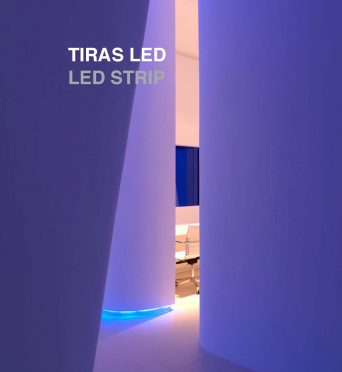 Catalogo tiras led - Good Work Internacional