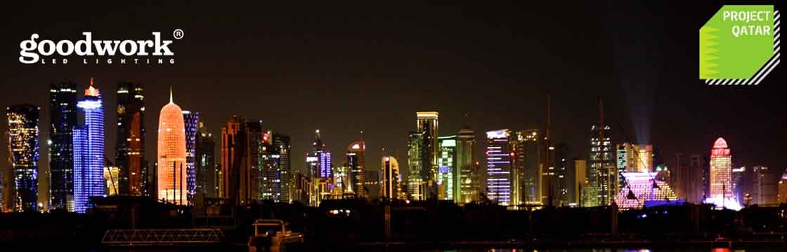 Project Qatar Experience