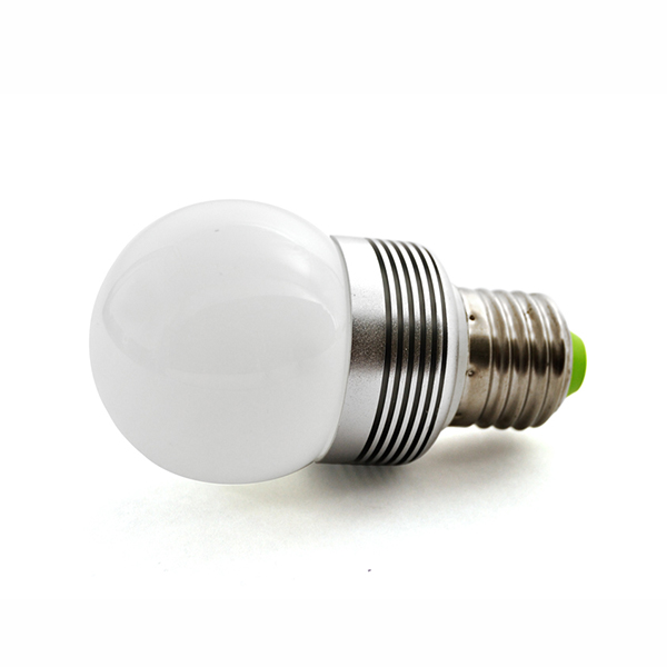 Lampara LED bulb - Good Work Internacional