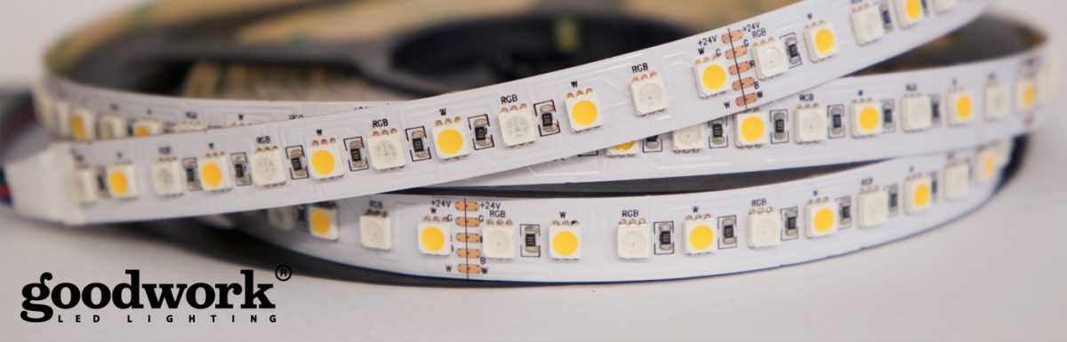 Do you know to choose your LED strips?