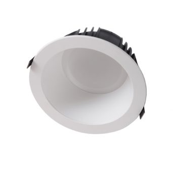 Iluminación comercial Eco Downlight Deep – Good Work Internacional