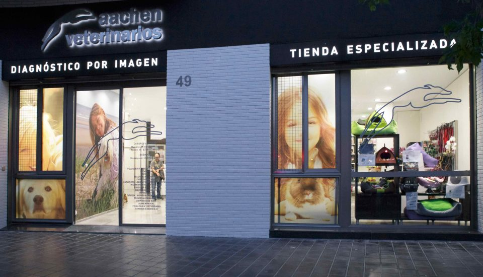 Clínica Aachen - Good Work Internacional