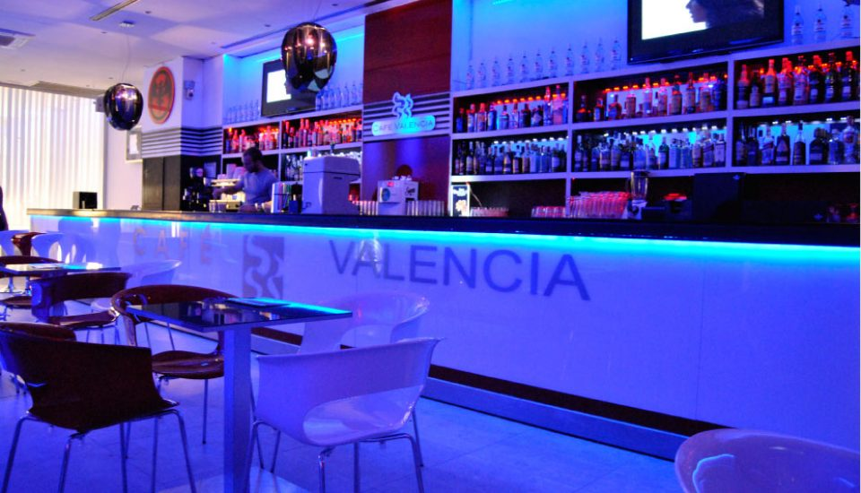 Café Valencia - Good Work Internacional