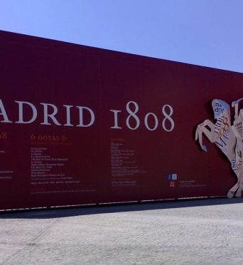 Expo Bicentenario Madrid 1808
