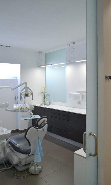 Clínica Dental - Good Work Internacional