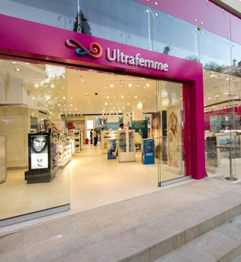 Ultrafemme – Good Work Internacional