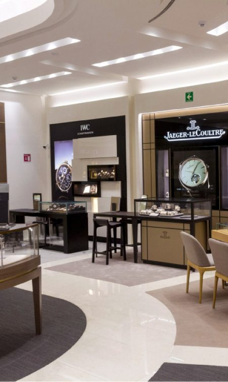 Ultrajewels Luxury Avenue - Good Work Internacional