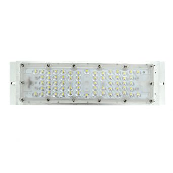 Alumbrado publico flex led retrofit – Good Work Internacional