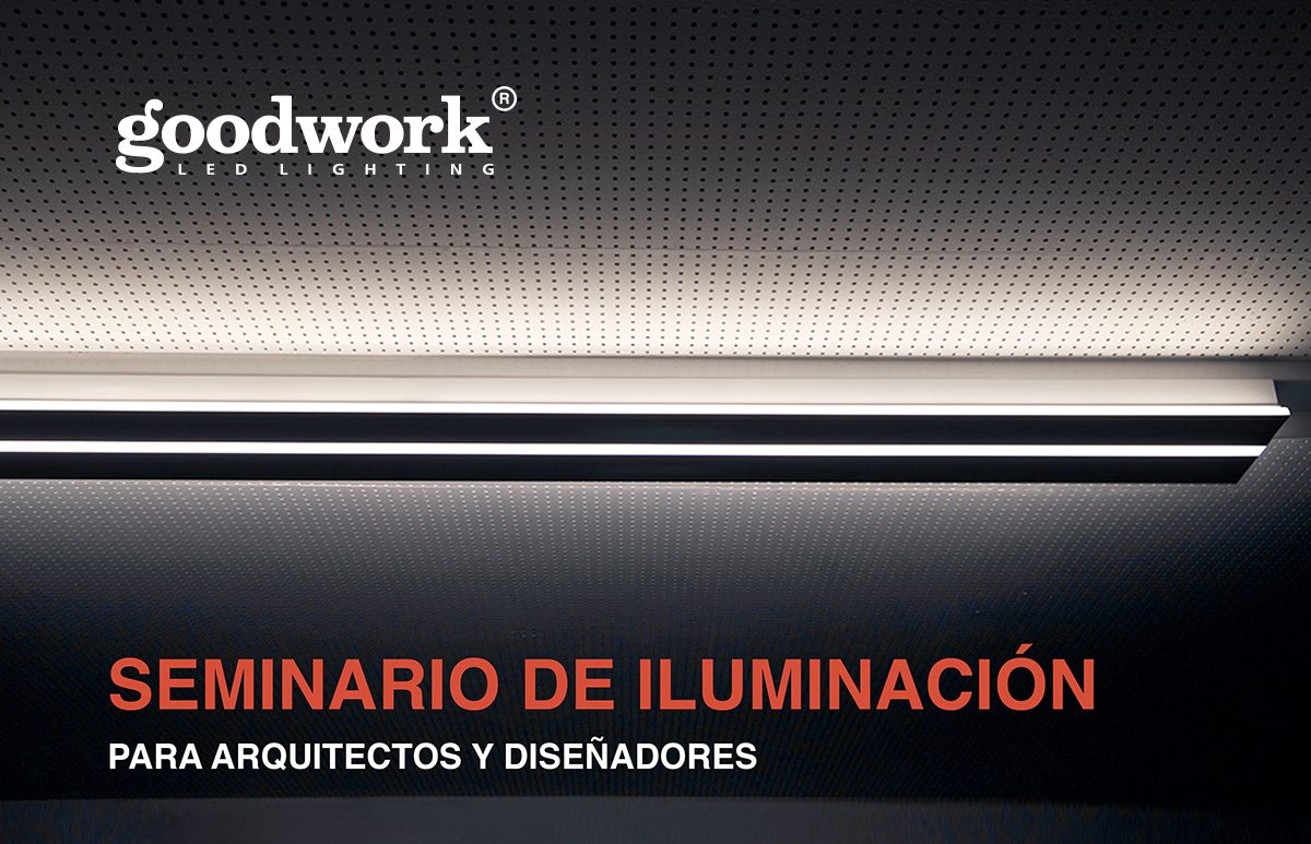 LIGHTING SEMINAR for Designers, Architects and Interior Designers